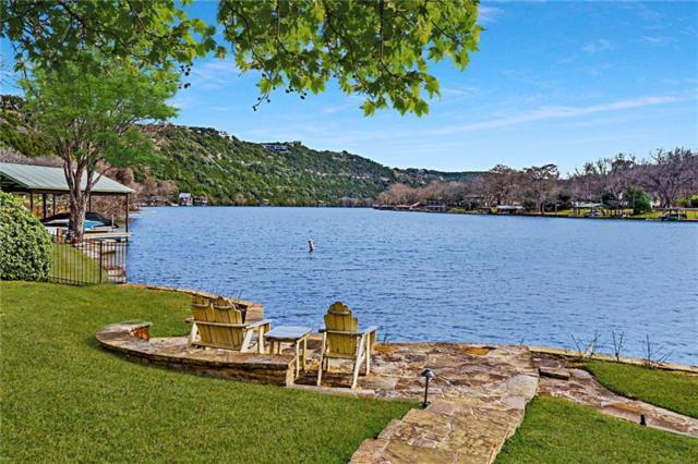 8724 Big View Dr, Austin, TX 78730 (#1739364) :: Papasan Real Estate Team @ Keller Williams Realty