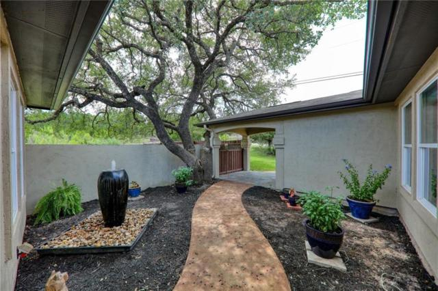 3601 Rock Terrace Dr, Lago Vista, TX 78645 (#1741248) :: The Heyl Group at Keller Williams