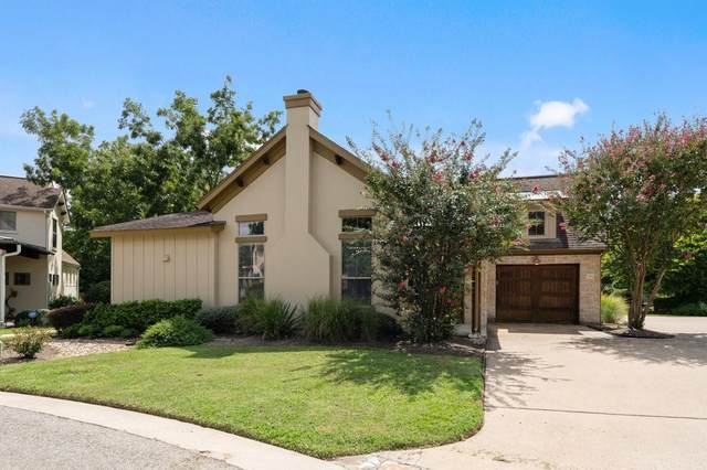 8917 Old Lampasas Trl #16, Austin, TX 78750 (#1746268) :: The Summers Group