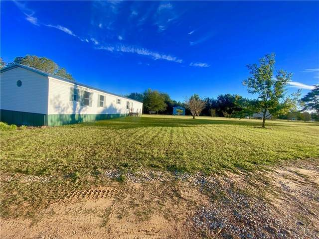 136 Pump Station Rd, Elgin, TX 78621 (#1749681) :: The Summers Group