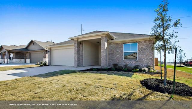 104 Seaholm Ln, Hutto, TX 78634 (#1761384) :: Papasan Real Estate Team @ Keller Williams Realty