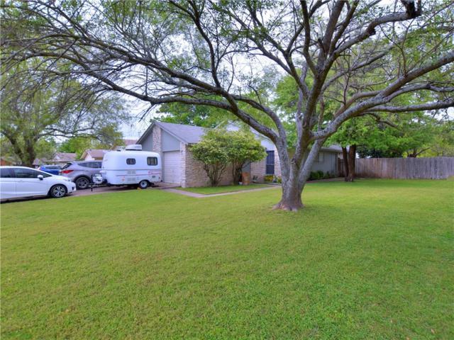 12820 Copper Cliff Ave, Austin, TX 78727 (#1761885) :: Lucido Global