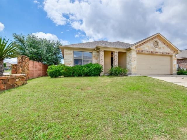 19425 Smith Gin St, Manor, TX 78653 (#1761905) :: The Heyl Group at Keller Williams