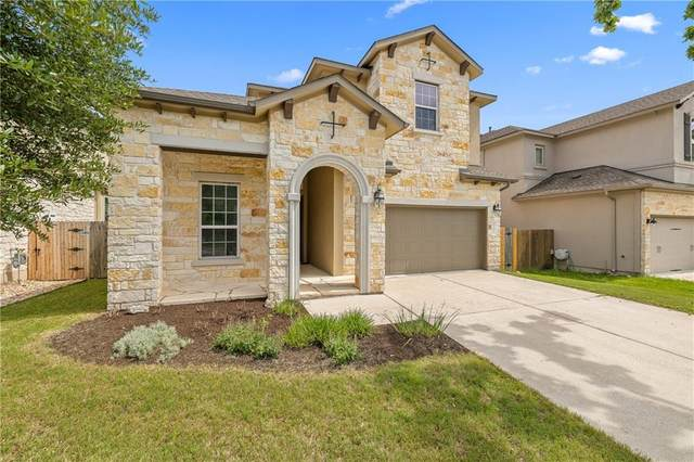 11813 Quintana Cv, Austin, TX 78739 (#1767867) :: Papasan Real Estate Team @ Keller Williams Realty