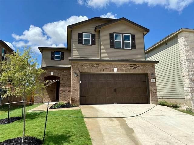 179 Lena Ln, Kyle, TX 78640 (#1768263) :: Papasan Real Estate Team @ Keller Williams Realty
