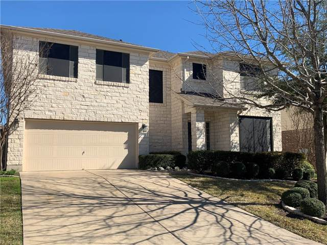 4491 Western Lake Dr, Round Rock, TX 78665 (#1773520) :: Papasan Real Estate Team @ Keller Williams Realty