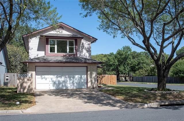12924 Modena Trl, Austin, TX 78729 (#1776710) :: Azuri Group | All City Real Estate