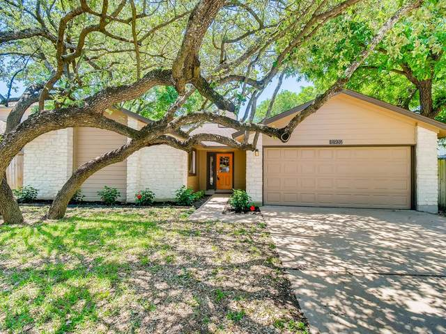 8932 Black Oak St, Austin, TX 78729 (#1777630) :: The Heyl Group at Keller Williams