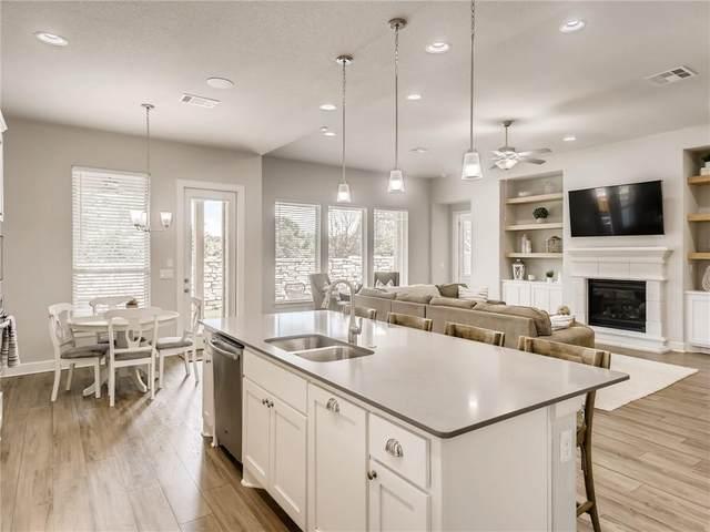 232 Cross Timbers Dr, Georgetown, TX 78628 (#1787708) :: Papasan Real Estate Team @ Keller Williams Realty