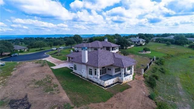 1105 Majestic Hills Blvd, Spicewood, TX 78669 (#1791419) :: Ben Kinney Real Estate Team