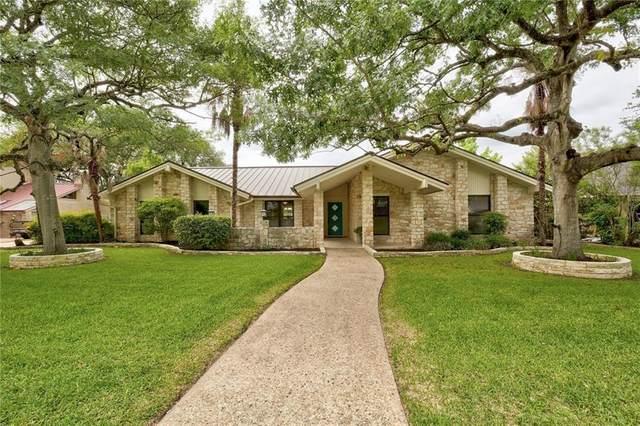 4504 Walton Heath Cir, Austin, TX 78747 (#1795733) :: The Perry Henderson Group at Berkshire Hathaway Texas Realty