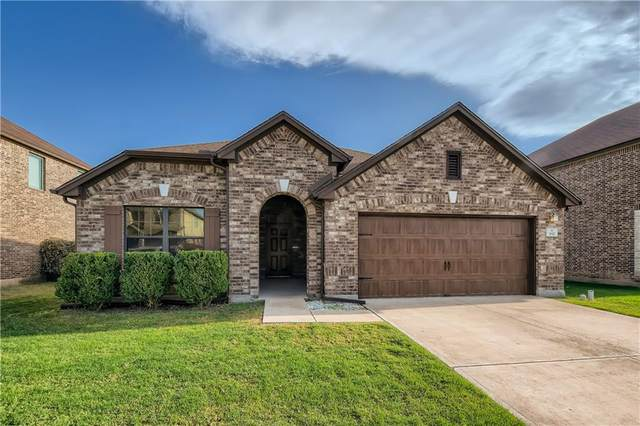 932 Water Hyacinth Loop, Leander, TX 78641 (#1798140) :: Papasan Real Estate Team @ Keller Williams Realty