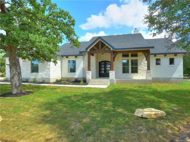 490 Yorks Xing, Driftwood, TX 78619 (#1800754) :: RE/MAX Capital City