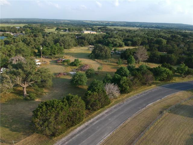 100 Westfall Trl, Liberty Hill, TX 78642 (#1801607) :: Realty Executives - Town & Country