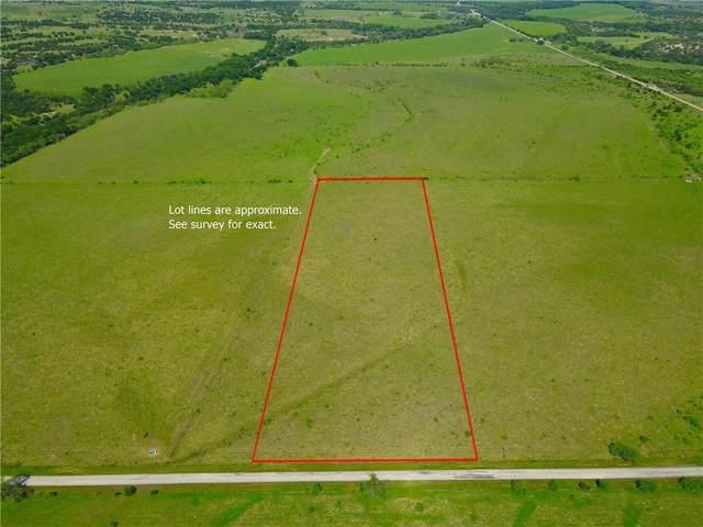 TBD Fm 1047 #5, Lometa, TX 76853 (#1803383) :: First Texas Brokerage Company