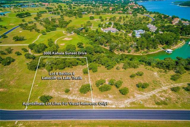 3000 Kahala Sunset Dr, Spicewood, TX 78669 (#1807948) :: RE/MAX Capital City