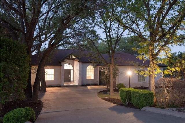 202 Phlox Dr, Lakeway, TX 78734 (#1808082) :: The Heyl Group at Keller Williams