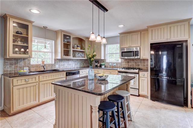 3601 Garden Villa Ln, Austin, TX 78704 (#1809253) :: Papasan Real Estate Team @ Keller Williams Realty