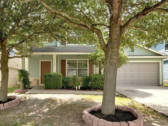 13600 Briarcreek Loop, Manor, TX 78653 (#1815449) :: The Myles Group | Austin
