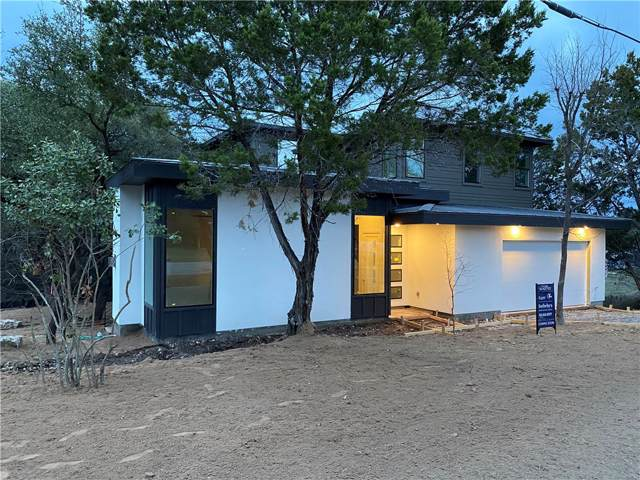 11013 4th St, Jonestown, TX 78645 (#1815848) :: The Perry Henderson Group at Berkshire Hathaway Texas Realty
