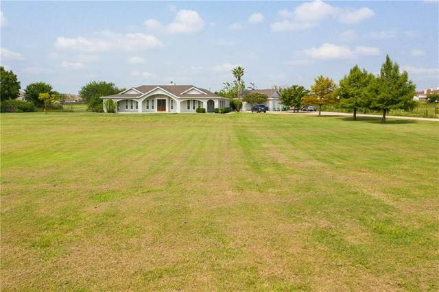647 Estates Of Brushy Creek Dr, Hutto, TX 78634 (MLS #1818812) :: Brautigan Realty