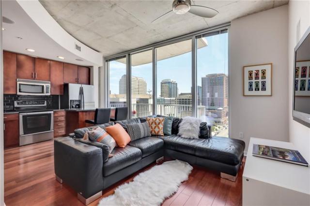 360 Nueces St #1315, Austin, TX 78701 (#1819331) :: Ben Kinney Real Estate Team