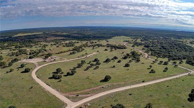 00 Gazelle Pt, Lampasas, TX 76550 (#1819900) :: The Summers Group
