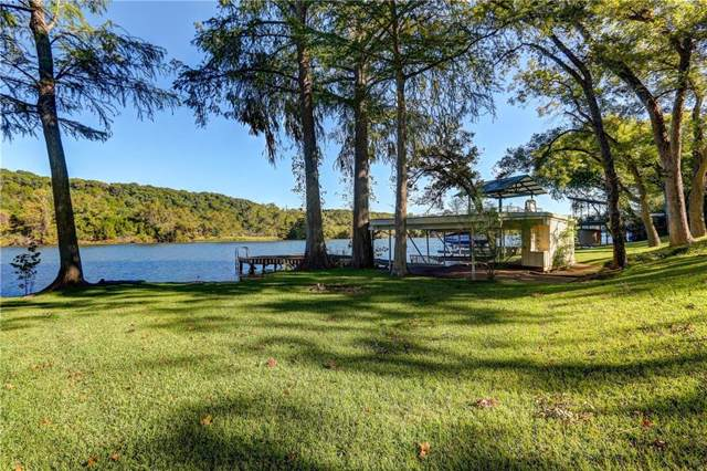 10800 River Terrace Cir, Austin, TX 78733 (#1821557) :: Ben Kinney Real Estate Team