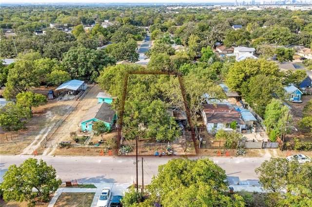 2717 Sweeney Ln, Austin, TX 78723 (#1824175) :: Papasan Real Estate Team @ Keller Williams Realty
