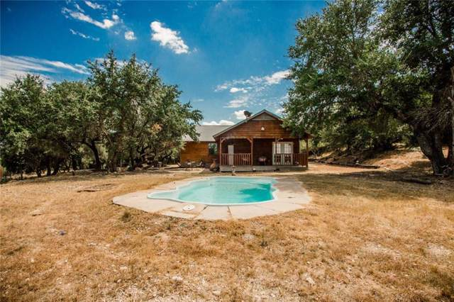 2071 Spring Valley Dr, Dripping Springs, TX 78620 (#1826438) :: The Perry Henderson Group at Berkshire Hathaway Texas Realty