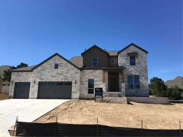 192 Big Horn Cir, Austin, TX 78737 (#1827846) :: Lancashire Group at Keller Williams Realty