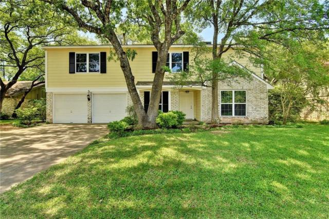4401 Malaga Dr, Austin, TX 78759 (#1829836) :: The Gregory Group