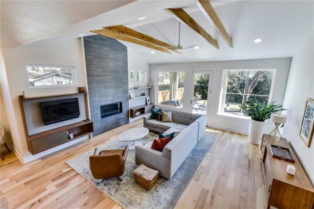 3111 Powell Cir A, Austin, TX 78704 (#1832674) :: Amanda Ponce Real Estate Team