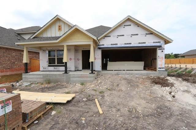 499 Coyote Creek Way, Kyle, TX 78640 (#1835644) :: Papasan Real Estate Team @ Keller Williams Realty