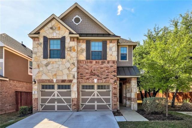 404 Buttercup Creek Blvd #38, Cedar Park, TX 78613 (#1838507) :: Watters International