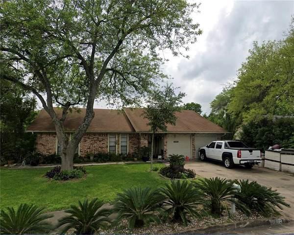 10605 Barnhill Dr, Austin, TX 78758 (#1839215) :: Papasan Real Estate Team @ Keller Williams Realty