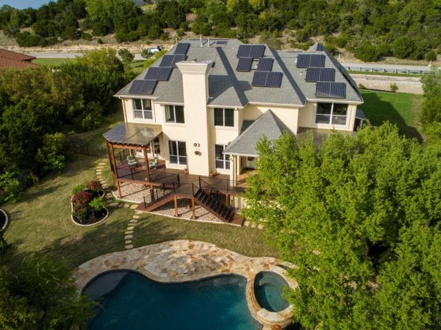 4315 Lago Viento, Austin, TX 78734 (#1842388) :: Watters International