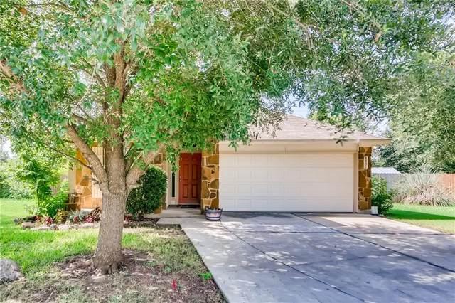 4401 NE Acers Ln, Austin, TX 78725 (#1848544) :: Papasan Real Estate Team @ Keller Williams Realty