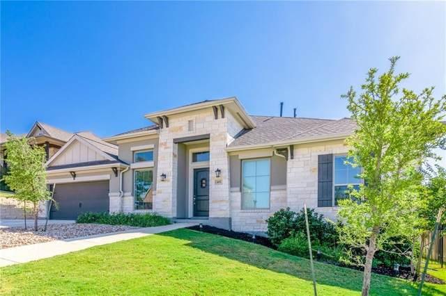 455 Montalcino Ln, Georgetown, TX 78628 (#1853033) :: Green City Realty