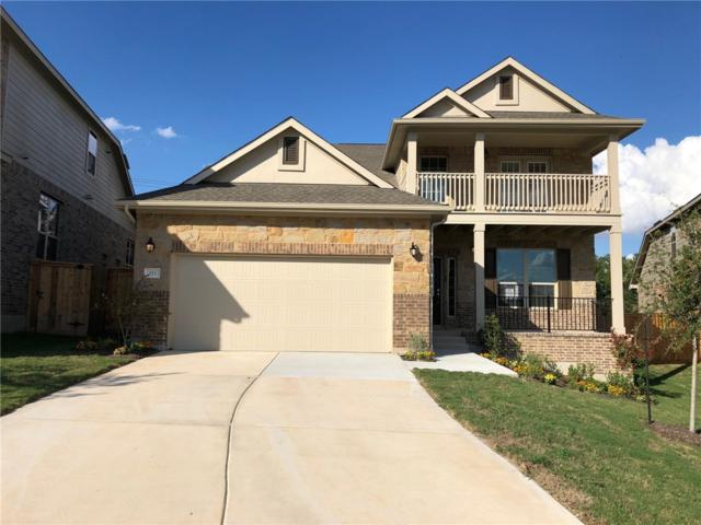 153 Crescent Heights Dr, Georgetown, TX 78628 (#1854302) :: RE/MAX Capital City