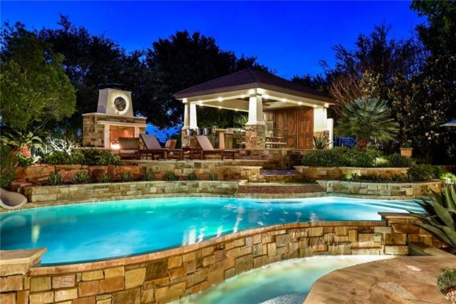 2416 University Club Dr, Austin, TX 78732 (#1857371) :: The Perry Henderson Group at Berkshire Hathaway Texas Realty