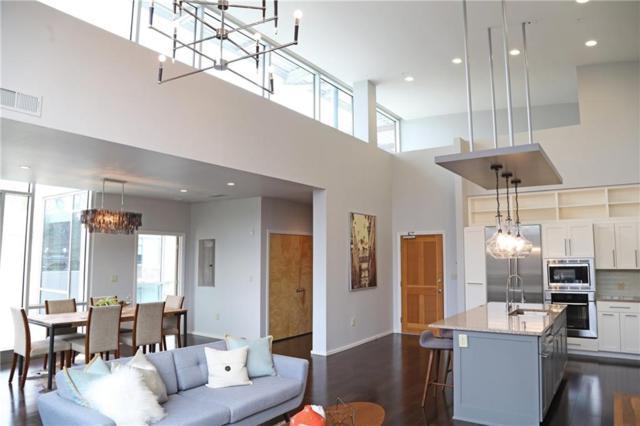 1600 Barton Springs Rd #6406, Austin, TX 78704 (#1858044) :: The ZinaSells Group