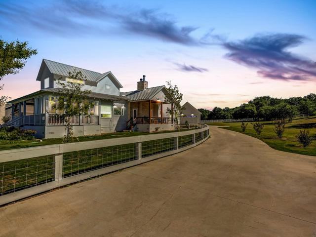 1753 Trebled Waters Trl, Driftwood, TX 78619 (#1858387) :: Watters International