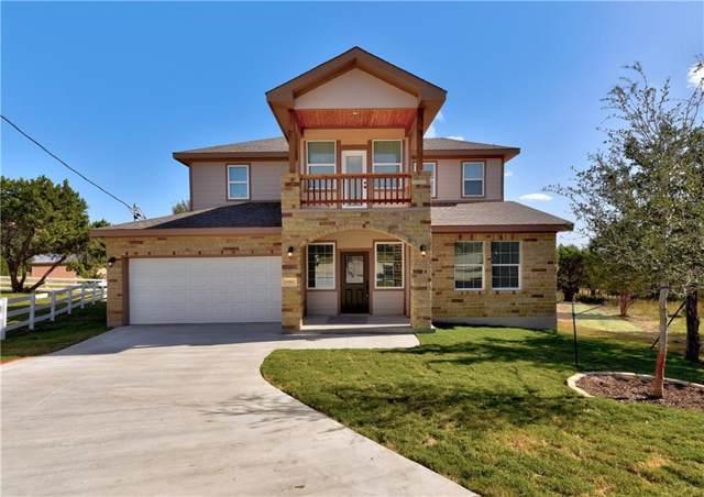 10801 Glen View Cir, Dripping Springs, TX 78620 (#1862844) :: Ana Luxury Homes