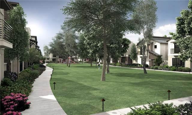 7601 Cooper Ln #3, Austin, TX 78745 (#1863991) :: Papasan Real Estate Team @ Keller Williams Realty