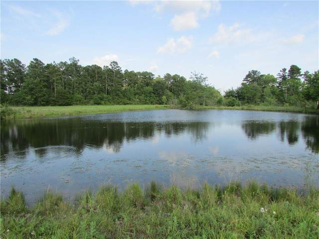 TBD Fm 1374, Huntsville, TX 77340 (#1866494) :: The Summers Group