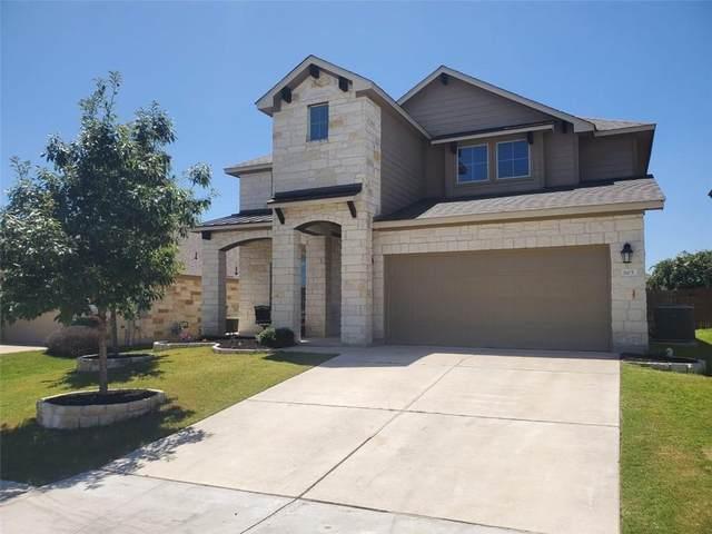 605 Joppa Rd, Leander, TX 78641 (#1867264) :: Papasan Real Estate Team @ Keller Williams Realty