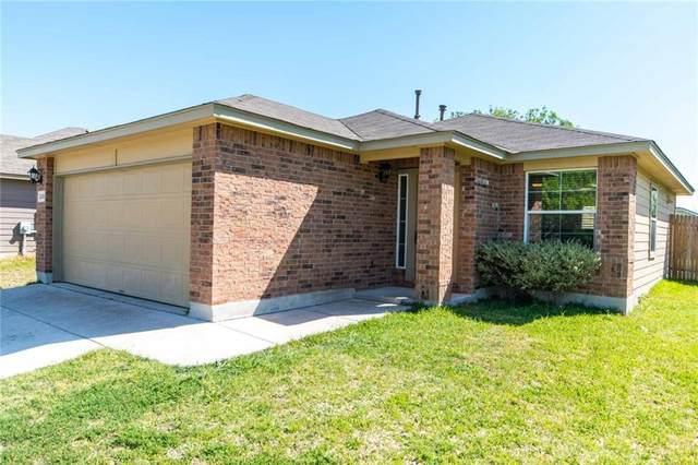 2410 Night Sky Cv, Lockhart, TX 78644 (MLS #1867649) :: Bray Real Estate Group