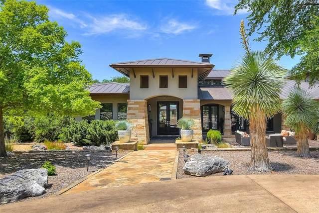 978 Covered Bridge, Driftwood, TX 78619 (#1874009) :: Zina & Co. Real Estate