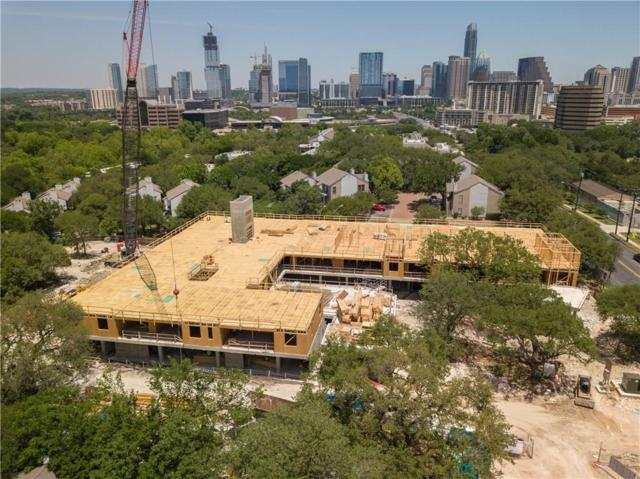 900 S 1 St #416, Austin, TX 78704 (#1874339) :: The Gregory Group